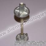 стеклопластиковый винт для стяжки опалубки 2