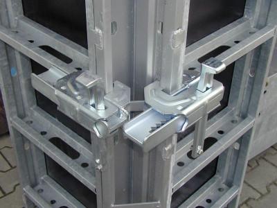 Замки для электрических щитов