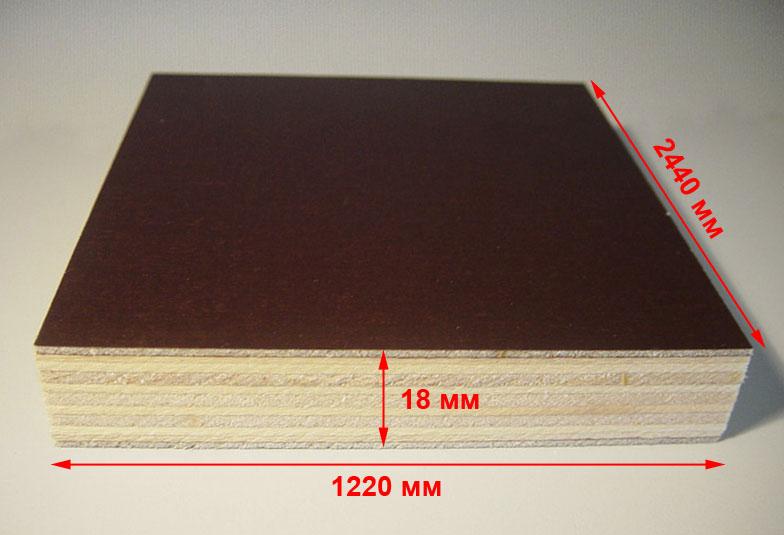 fanera-2440mm