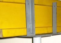 Цены на балки деревянные двутавровые для опалубки перекрытий