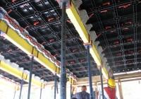 Пластиковая опалубка для монолитного строительства — цены, производители